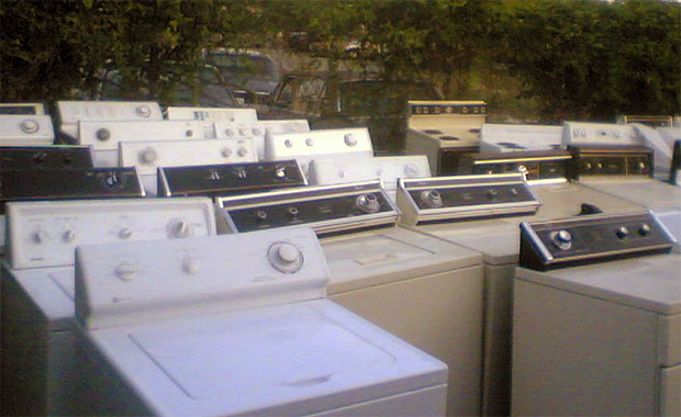 Appliances Junk Image Cody S Appliance Repair