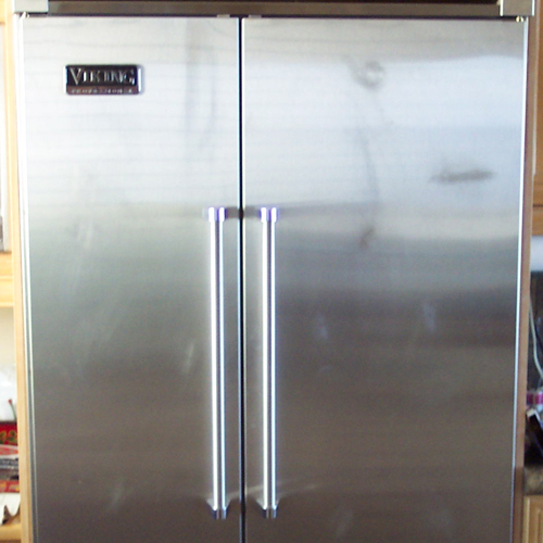Stainless Steel Scratch Removal For Your Appliances