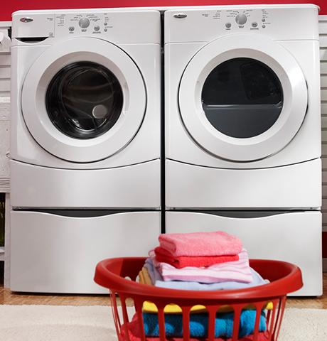 Amana Washer Dryer Nfw7300ww And Ngd7300ww Cody S