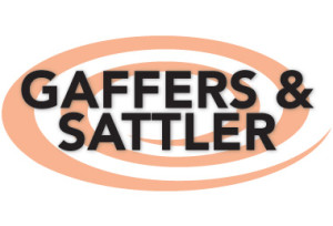 Gaffers and Sattler Repair