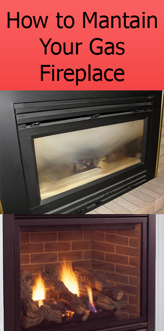 How To Maintain Your Gas Fireplace