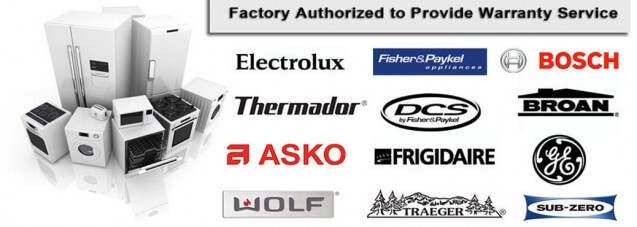 Factory Authorized