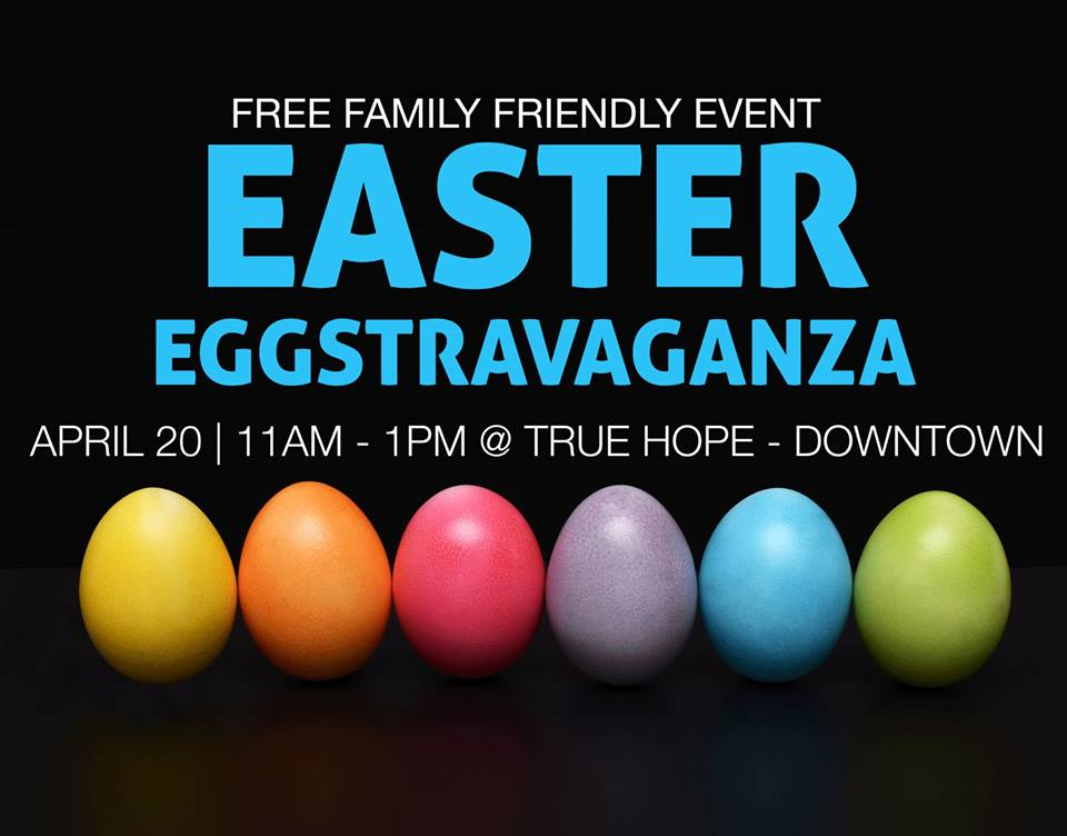 easter events boise id