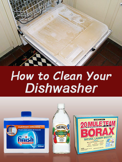 dishwashing machine repair