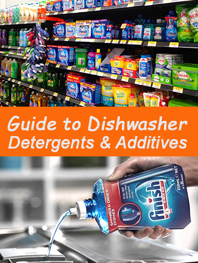 Know Your Detergents and Additives