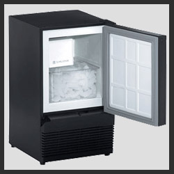 Six Steps To Clean Your Ice Maker