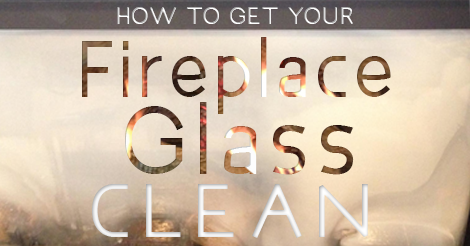 How to Get Your Fireplace Clean
