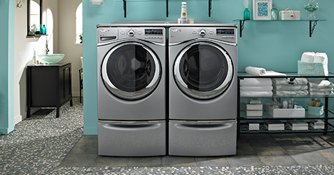Whirlpool Front Load Washer Lawsuit Settlement Deadline