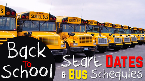 Back-to-School 2016-2017
