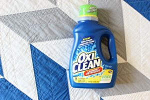 How to wash heavy bedding