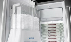How long does ice maker take to make ice? - Cody Appliance