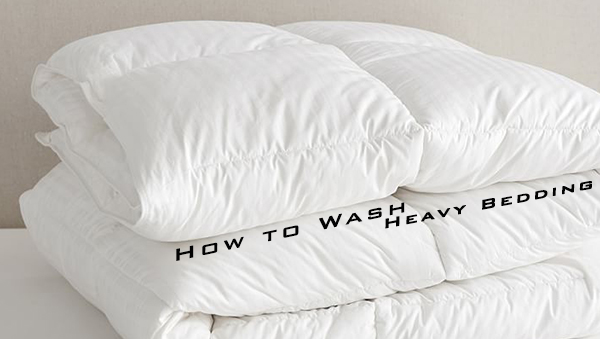 How To Wash Heavy Bedding Cody S Appliance Repair