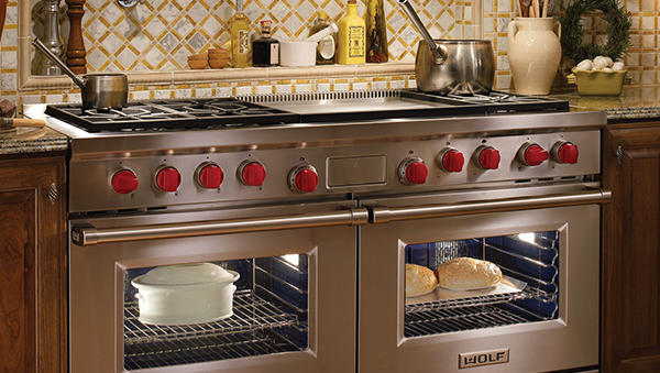 Wolf Gourmet Countertop Appliances You Ll Love Cody S