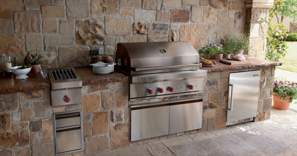 Best High End Grills And Smokers Cody S Appliance Repair