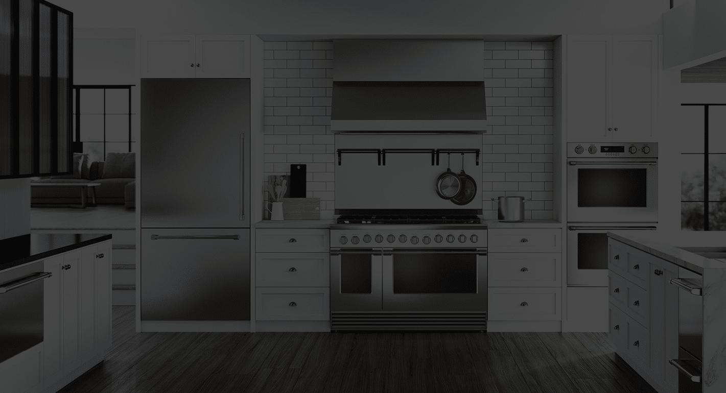 Codys Appliance Background kitchen