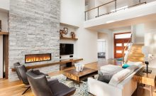 preparing your gas fireplace for summer