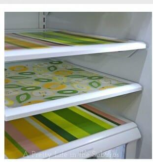 back to school refrigerator hacks