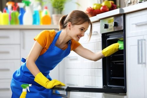 maintenance tips for ovens