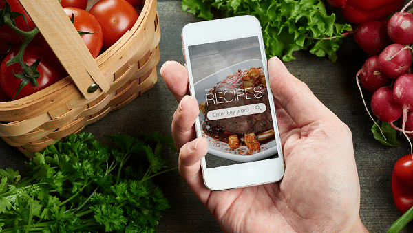 best free cooking apps