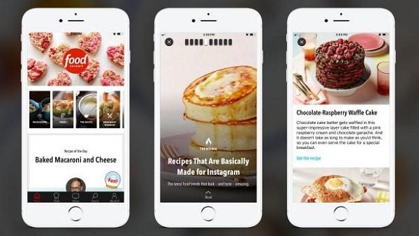 best recipe apps