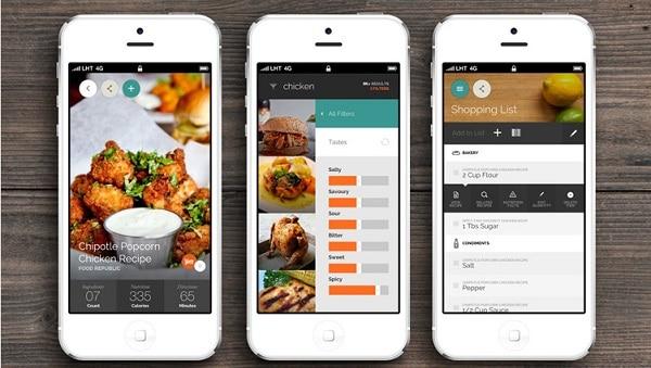 best recipe organizer app