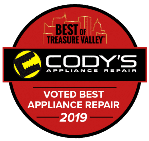 best appliance repair treasure valley id