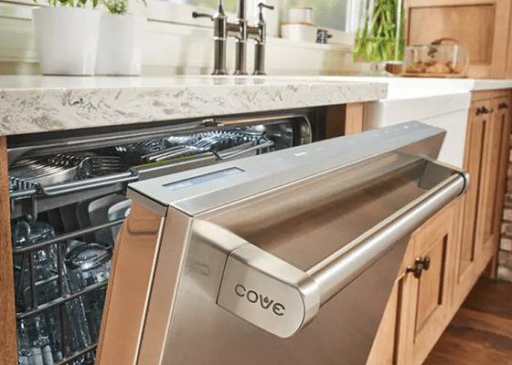 boise cove dishwasher repair