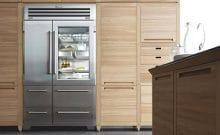 sub zero refrigerator reviews