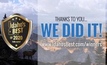 Idaho's Best Appliance Repair