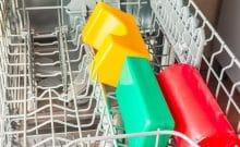 dishwasher sanitize cycle