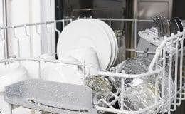 how to improve dishwasher drying