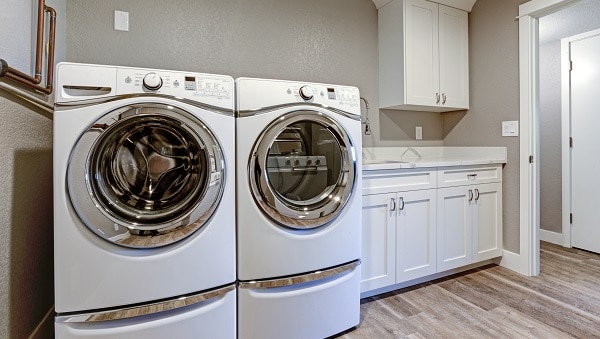 electric dryers vs gas dryers