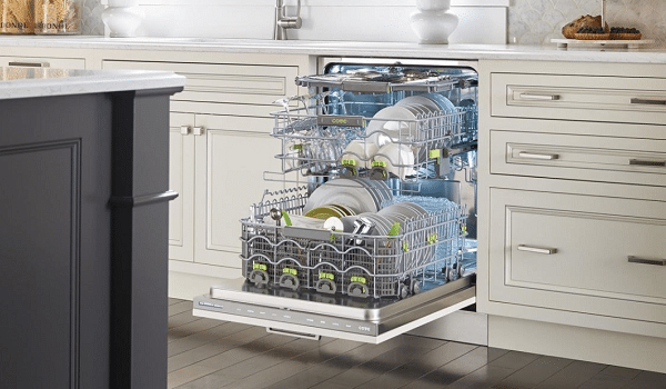 cove dishwasher loading tips