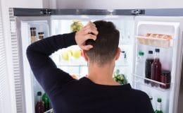 kitchenaid refrigerator won't cool