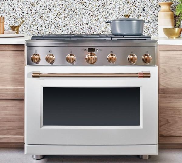 ge oven not heating